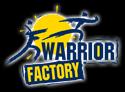 Warrior Factory Martial Arts Halifax Logo
